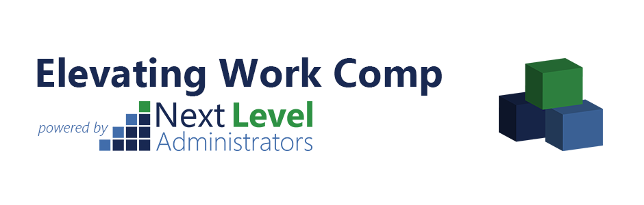 Elevating Work Comp
